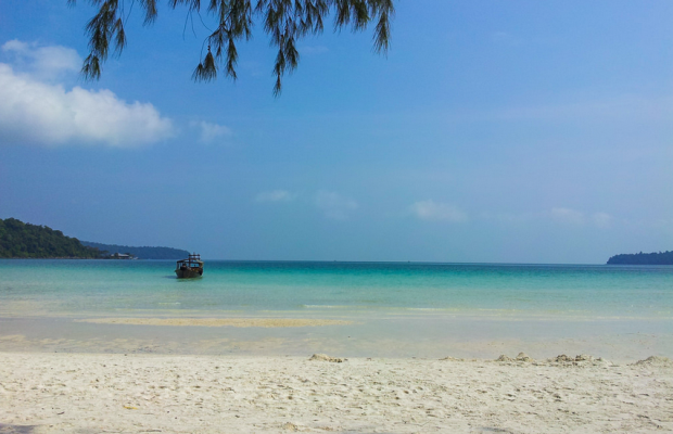Bamboo Island, Snorkeling & Beach Relaxation Day Tour